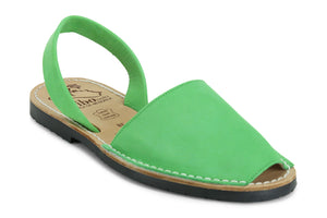 St Patricks Day Sandals