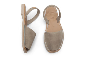 Castell Avarcas Vecco Leather Menorcan Sandals