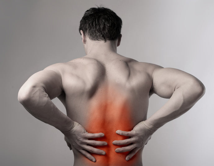 Benefits of Heat Therapy for Lower Back Pain