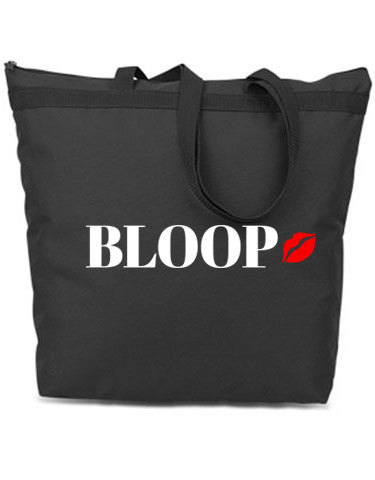 BLOOP - Tote Bag