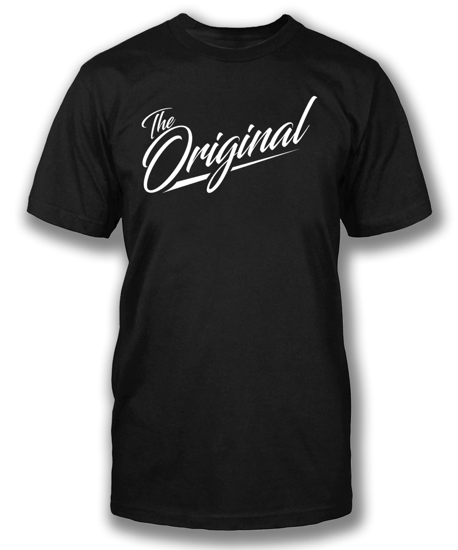 THE ORIGINAL - Men's short sleeve tee