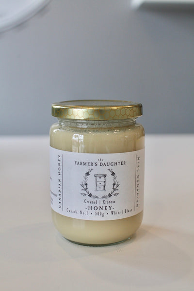 The Farmer's Daughter Honey