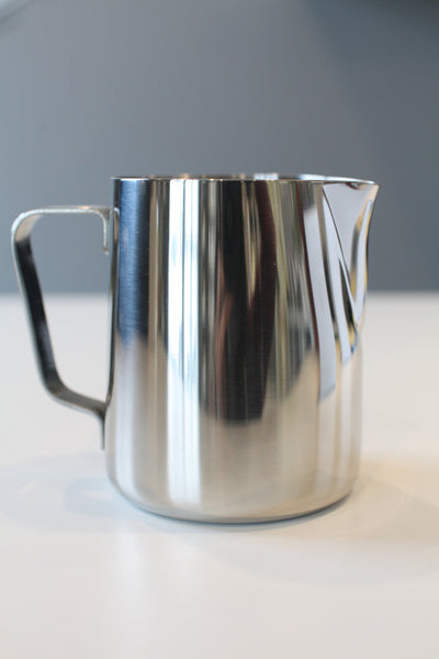 Steaming Pitcher