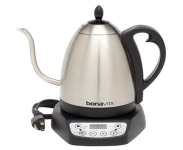 Bonavita 1.0L Gooseneck Variable Kettle