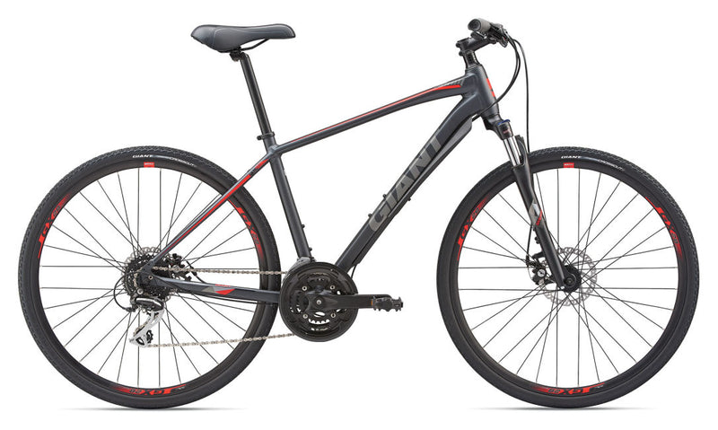 2019 Giant Roam 3 Disc