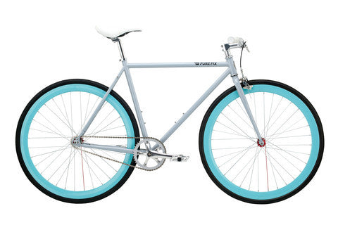 Pure Fix Track Bike