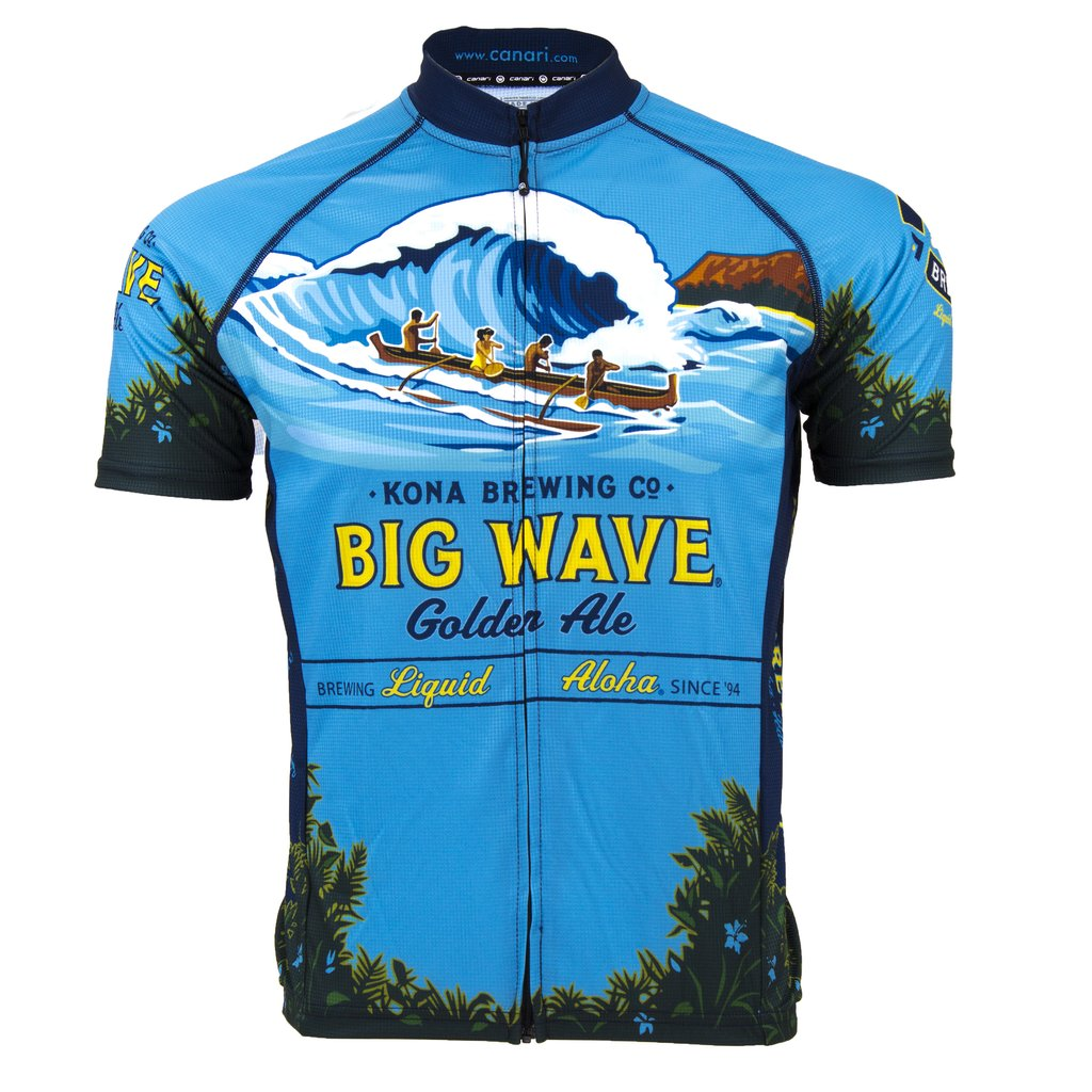Kona Big Wave Jersey