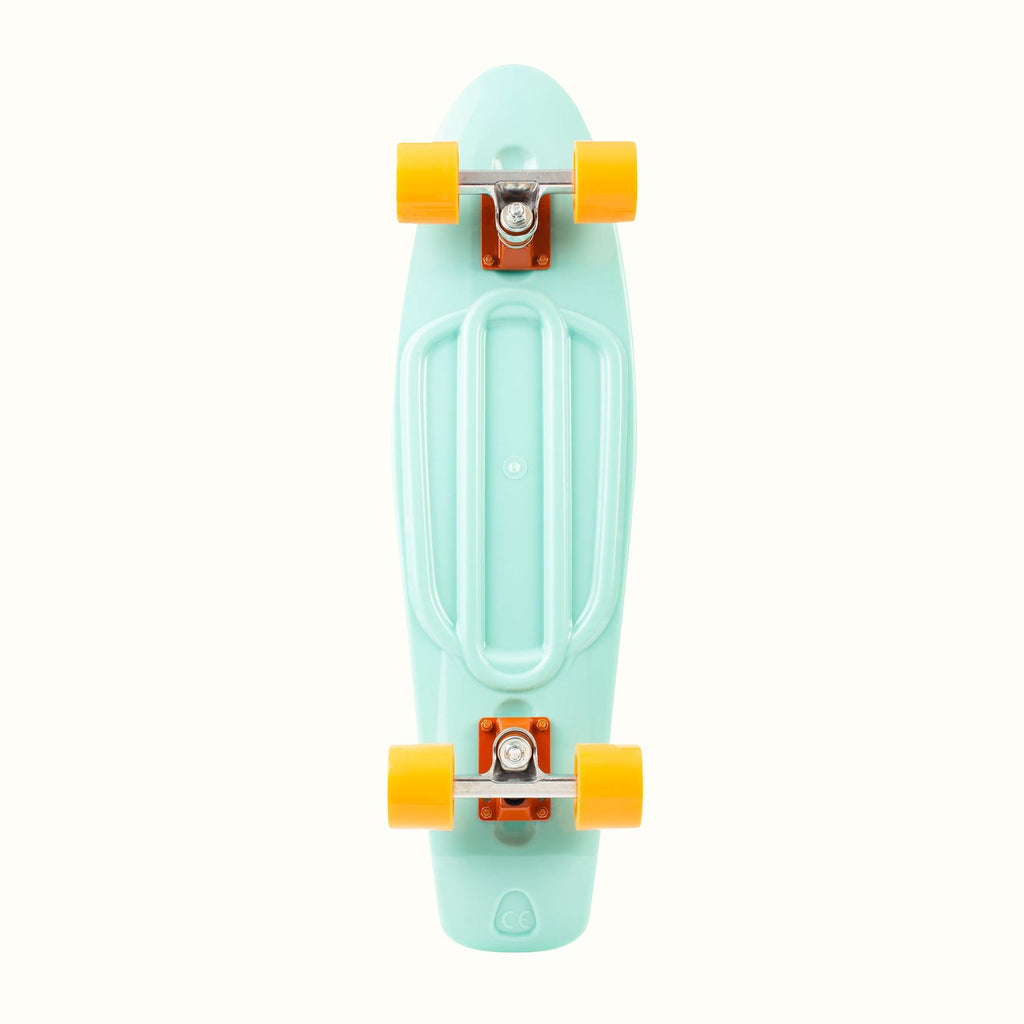 "Retrospec 27"" Quip Skateboard"