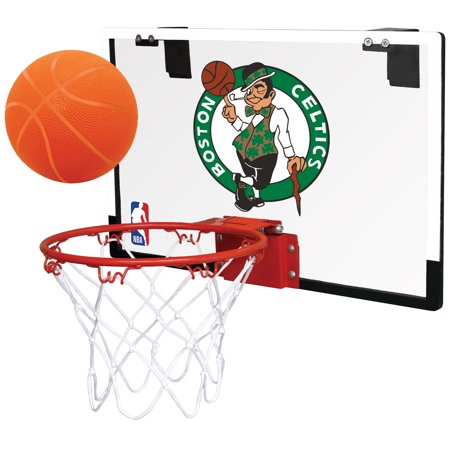 Game On Hoop Set