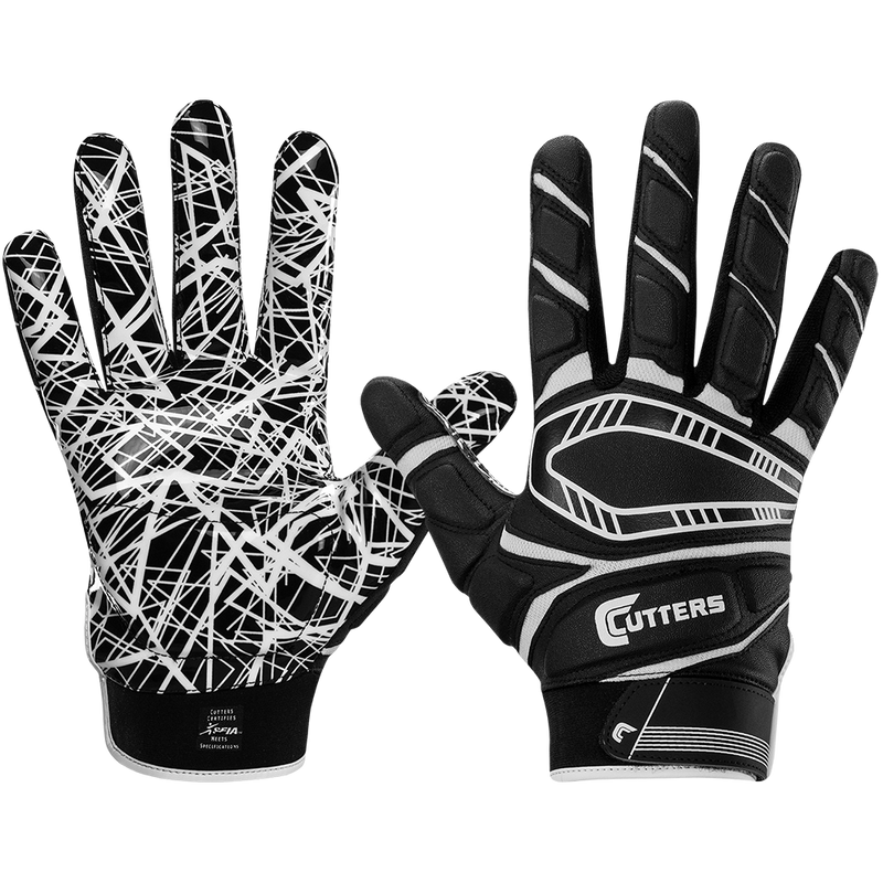 Game Day Receiver Gloves