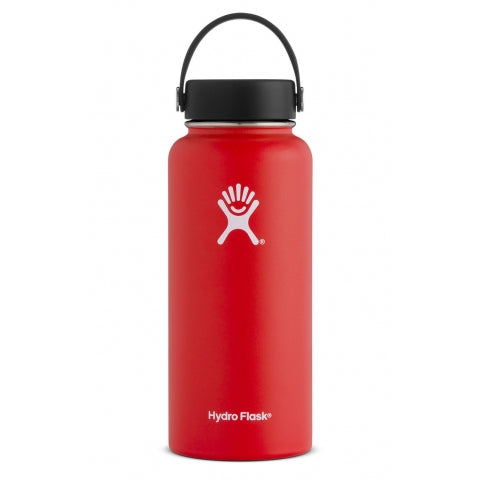 32 oz Hydro Flask Bottle