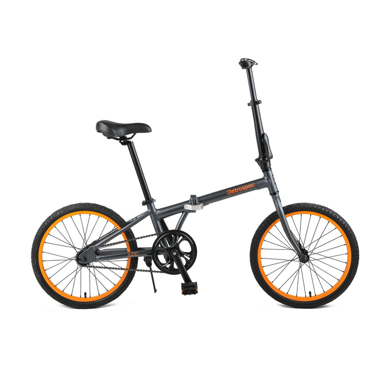 Retrospec Judd 1sp Folding Bike