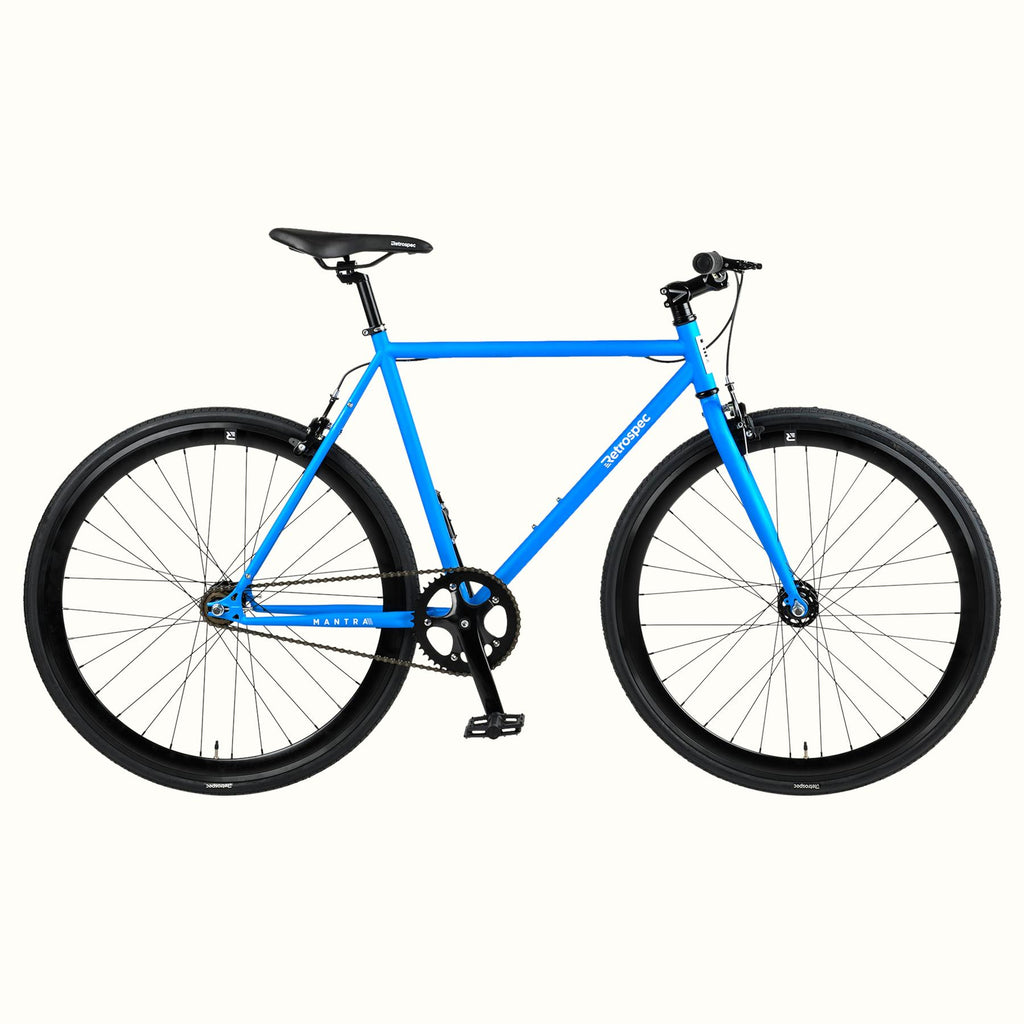 Retrospec Mantra Fixed Gear