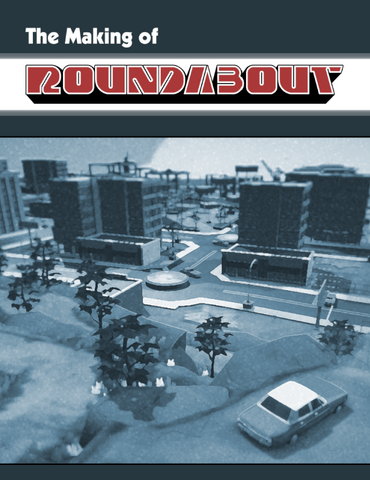 The Making of Roundabout (eBook)