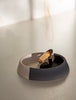 Palo Santo - Incense Burner | Half Moon
