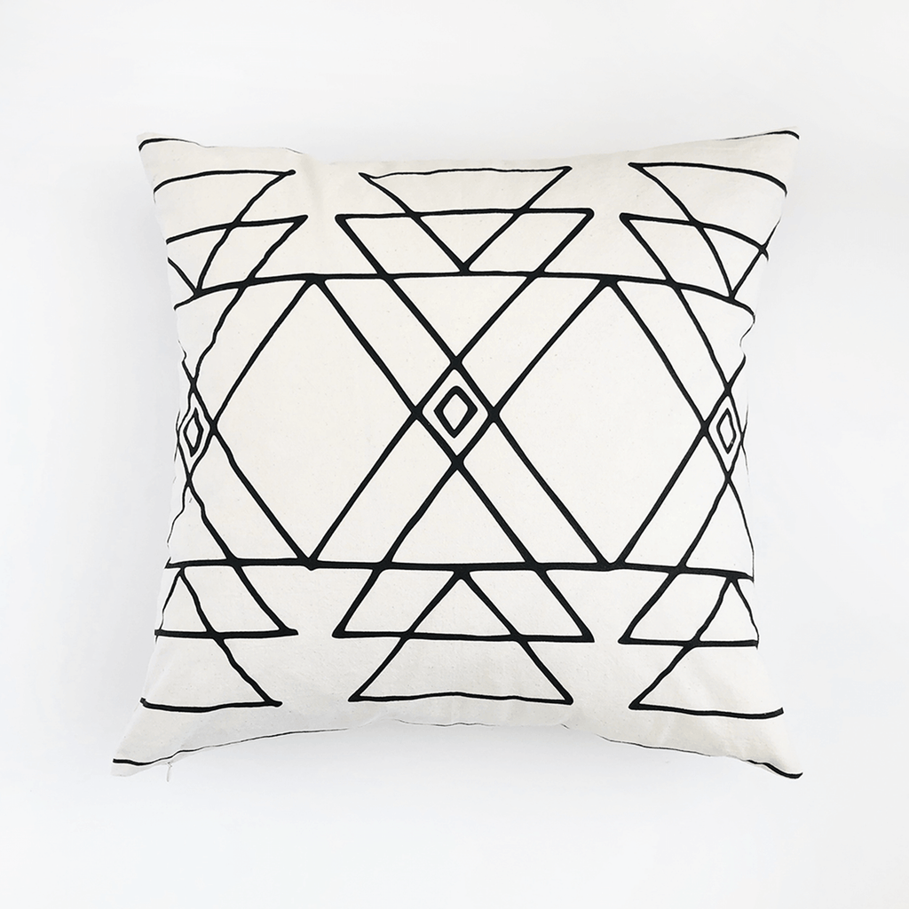 California | Organic Cotton Pillow