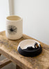 SECOND QUALITY Palo Santo - Incense Burner | Half Moon