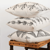Agave | Organic Cotton Pillow