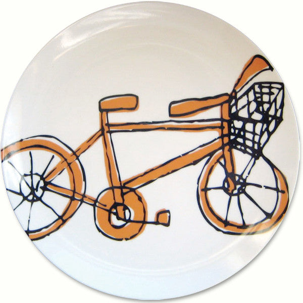 Bicycle Plate - more colors