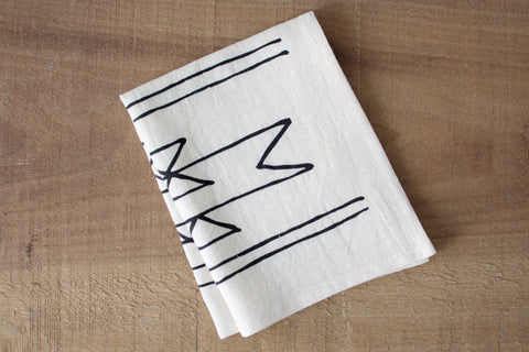 New Mexico Organic Cotton Cocktail Napkins (set of 2)