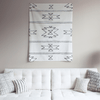 New Mexico Organic Cotton Tapestry
