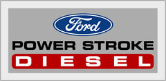 Ford Powerstroke Turbocharger Parts