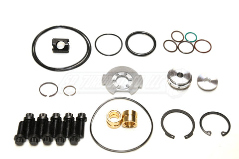 Duramax 6.6L LLY / LBZ Turbo 360° Thrust System Severe Duty Rebuild Kit (2004 - 2007)