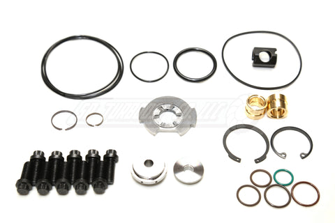 Duramax 6.6L LMM Turbo 360° Thrust System Severe Duty Rebuild Kit (2007.5 - 2010)