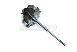 Powermax GT4094V Turbo Turbine Shaft & Wheel