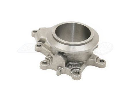 Powerstroke 7.3L Turbo Turbine Housing Non EBP High Flow Outlet (1999 - 2003)