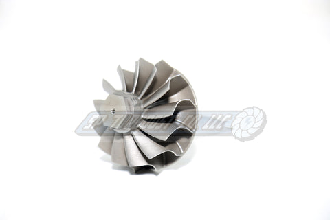 Duramax 6.6L LMM Turbo Turbine Shaft & Wheel (2007.5 - 2010)