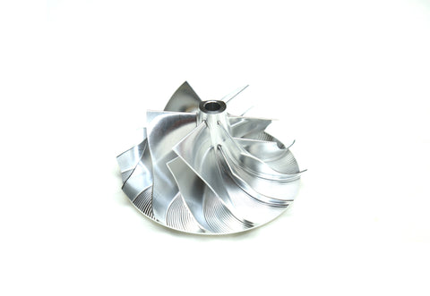 Borg Warner S357 Turbo SPX Billet Compressor Wheel (GX)