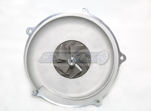 Powerstroke 7.3L Turbo Wicked Wheel Cartridge CHRA (1999.5 - 2003)