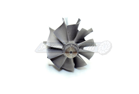 Powerstroke 7.3L Turbo Turbine Shaft & Wheel (1999 - 2003)