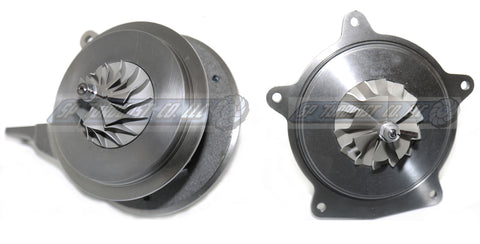 Powerstroke 6.4L Turbo Upgraded CHRA Set (2008 - 2010)