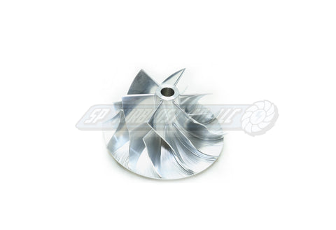 Borg Warner S463.5 Turbo SPX Billet Compressor Wheel