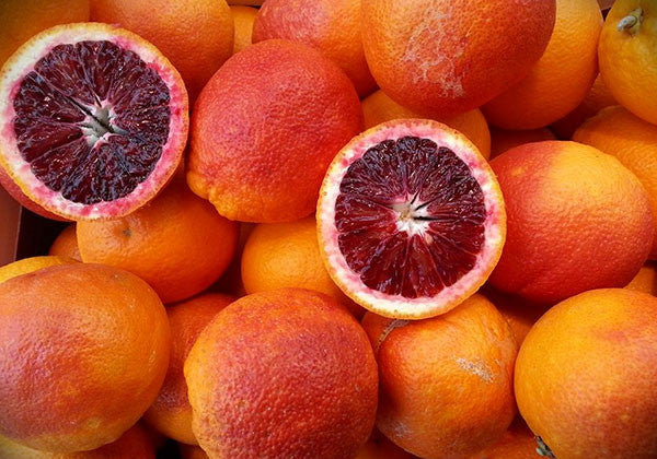 Organic Sizilien Blood Orange