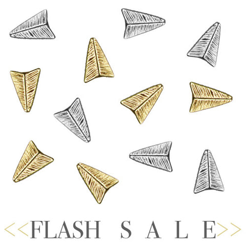 Arrow Earring Flash Sale