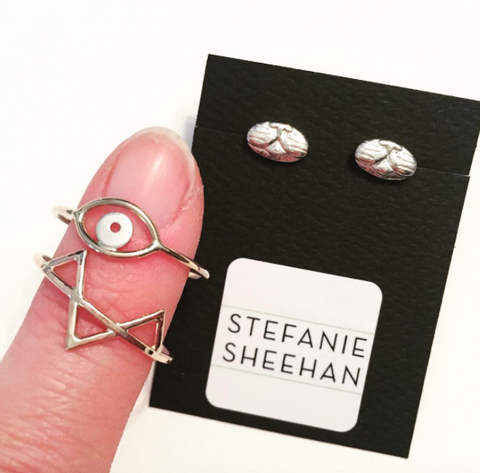 Stefanie Sheehan Jewelry