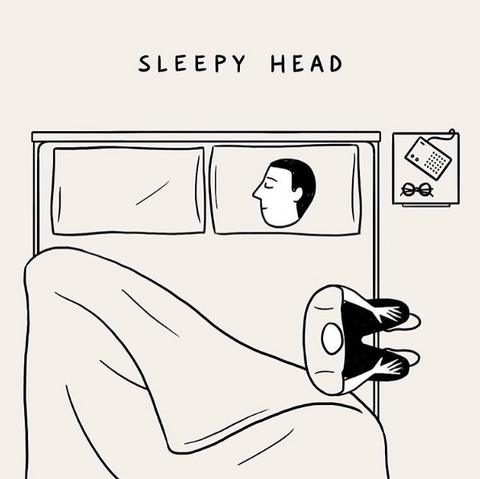 Matt Blease artwork