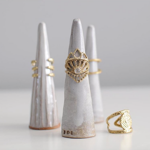 Ring Stack by Shop Meus