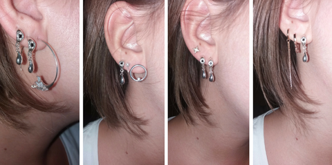Ear game, Made of Jewelry Blog
