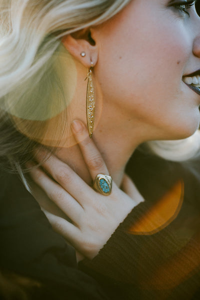 Stefanie Sheehan Jewelry Paradise Lookbook