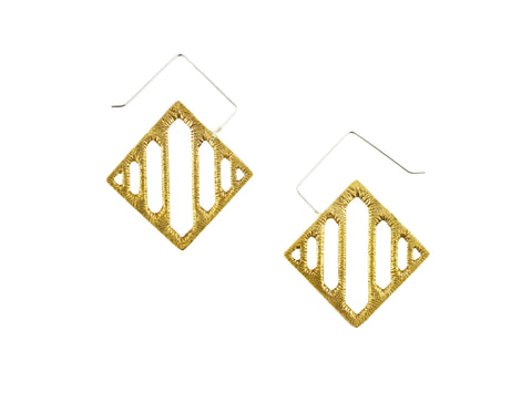 Arcade Earrings