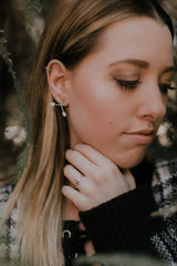Lost & Found Earrings