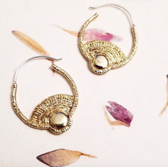 Day Earrings