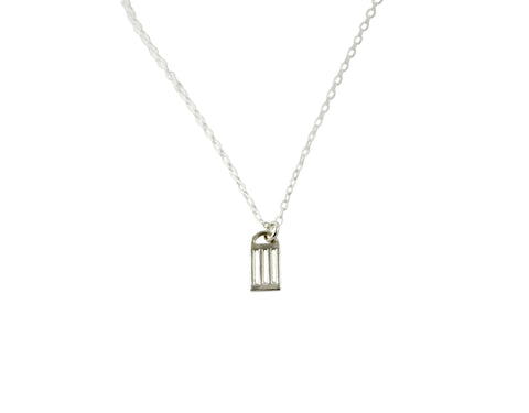 Short Trek Necklace