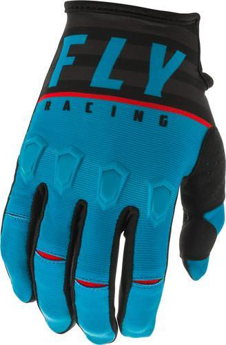 Fly Racing 2020 Kinetic K120 Gloves - POWERS BMX