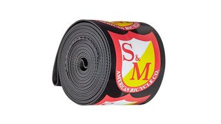 S&M high pressure rim strip - Powers Bike Shop