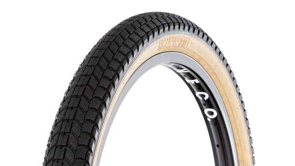 S&M Mainline tire - POWERS BMX